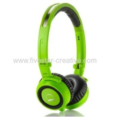 AKG Q460 Signature Edition Quincy Jones High Performance Foldable Mini Headphones from China