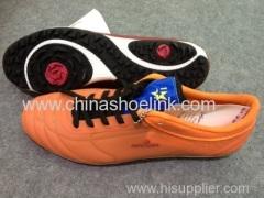 2014 Top popular full TPU soccer shoes