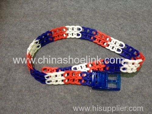 Fashion full TPU 120CM Belt supplier