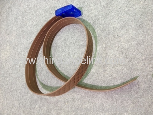 2014 Top popular full TPU 120CM Belt