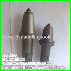 carbide tip Foundation Drilling Tools