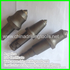 Qian Wang tungsten carbide teeth for auger drilling