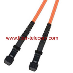 MM Patch Lead with MTRJ Connector