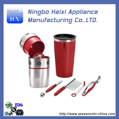 Mini Manual Multi - Functional Power Juicer