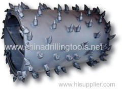 carbide tip conical Coal Cutter Pick Shaped Bits