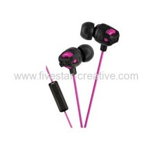 JVC HA-FR201 Pink XX Xtreme Xplosives Deep Bass In-Ear Headphones China manufacturer