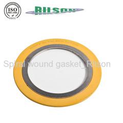 Flexible Graphite Spiral Wound Gasket