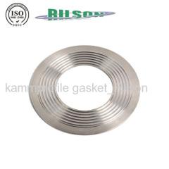 Stainless Steel kammprofile Gasket