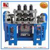 Straightening Machine for heater tubulars