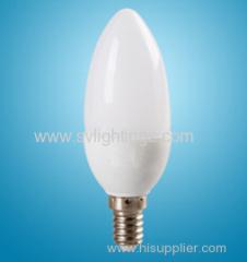 4.5w ed candle bulb