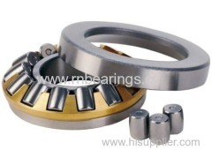 294/630 M Spherical roller thrust bearings