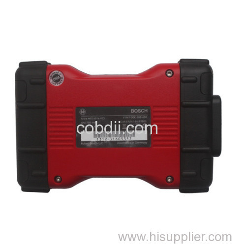 Ford VCM II VCM 2 Multi-Language Diagnostic Tool IDS V86 Support