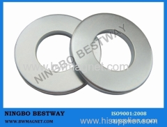 N35 D40mm*d20mm*4mm Neodymium Ring Magnets manufaturer