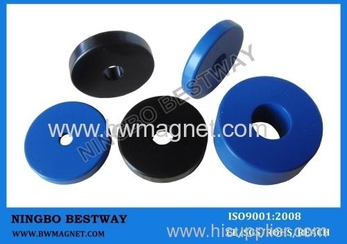 Magnetic Rings Neodymium magnets ring