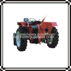 Model Ben Ye Tractor Puller