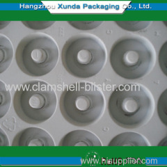 Wholesale plastic electronic packaging tray
