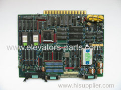 Fujitec elevator parts CP15A pcb board good quality