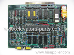 Fujitec elevator parts CP16A pcb board good quality