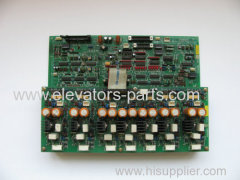 Fujitec elevator parts CR6 elevator lift parts PCB CR6 good quality