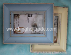 Popular PS Photo Frame For Two Colour