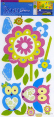 wallstickers of flower Wall Stickers