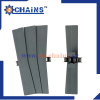 Plastic Side flexing Snap-on Chains (RW3873-K1000)