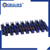M2531 Raised Rib 25.4mm Pitch Plastic Modular Belt