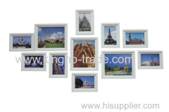 White Border PS Photo Frame
