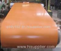DX51D+Z Color Prepainted Galvanized Steel Coil
