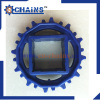 2500series conveyor sprocket 12teeth 25.4mm pitch