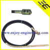 JKV-M malaysia coupling type eccentric shaft vibrator