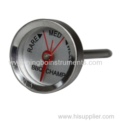 mini steak thermometer; meat thermometer