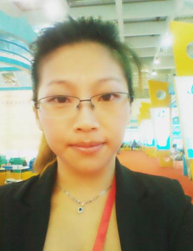 Ms. Cara Zheng