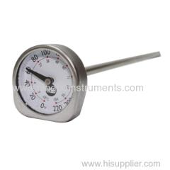 Instant Read Thermometer; cooking thermometer
