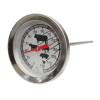 Cooking thermometer