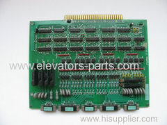 Fujitec elevator parts IF34A FUJITEC Elevator PCB board good quality