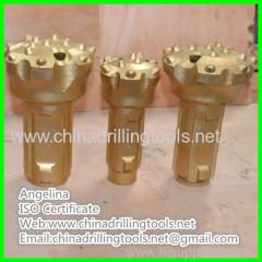 rock drilling tools dth carbide bit