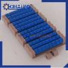 Straight run double hinge LBP roller chains(LBP821)