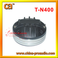 44mm Neodyminum assembly hf nd driver without screw tweeter T-N400