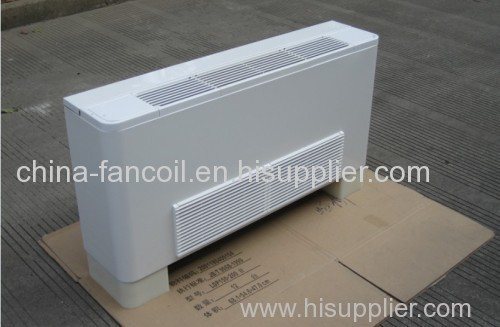 Floor Type Fan Coil-800CFM MFP-136TM manufacturer from China Taizhou