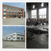 Qinhuangdao FECT Industry Co.,Ltd