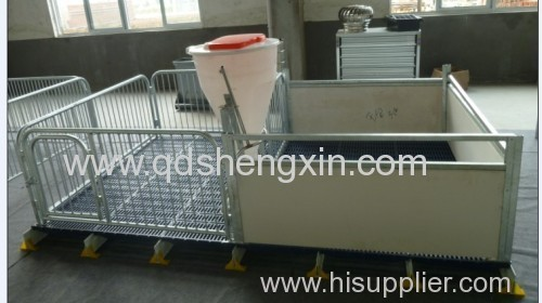 Pig Farm Weaned Piglet Crate