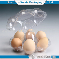 Hot sale plastic egg tray factory
