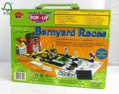 pop-up board games for kids