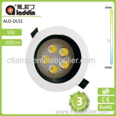 3X1W led ceiling light ( Down light)