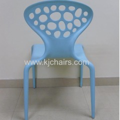 pp dining chair in China