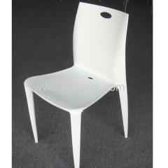 restaurant plastic dining chair