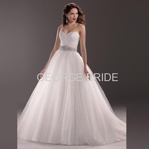 bridal gown dresses