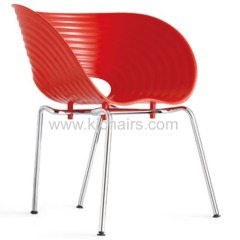 ABS shell plastic chair