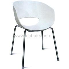 leisure chair plastic shell